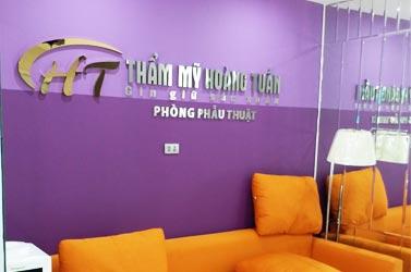 Avatar Thẩm mỹ viện Hoàng Tuấn