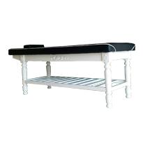 Giường spa tân cổ điển không tủ GSTCD03