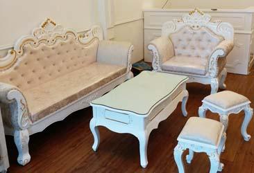 Lắp đặt nội thất spa đẹp Elysa Beauty & Spa ở Hà Tĩnh
