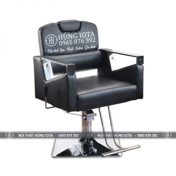 Ghế cắt tóc ngả cổ đẹp giá rẻ GCT03