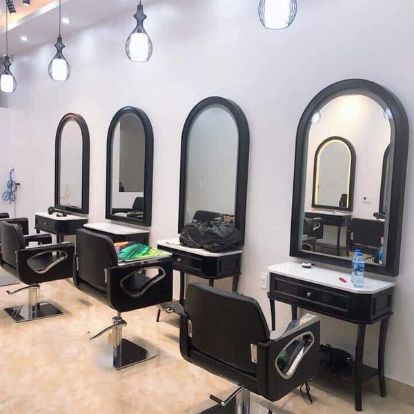 thanh lý Gương cắt tóc cũ tại hải phòng | docuhp.com | 0834 567 824