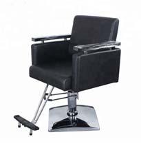 Ghế cắt tóc có để chân GDCT01