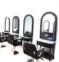 Gương cắt tóc mái vòm nhỏ GCT08