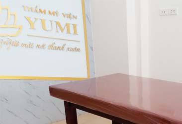 Thumb Thẩm mỹ viện Yumi - Lắp đặt Giường spa