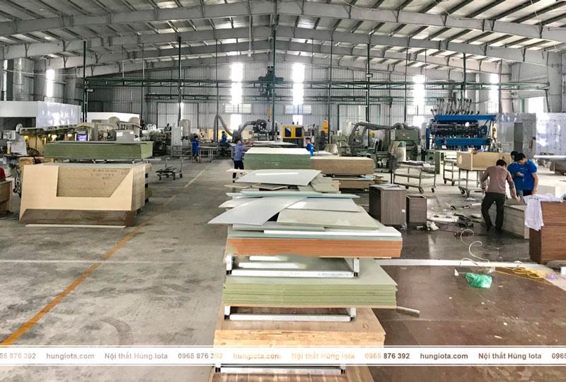 Xưởng sản xuất tủ spa, tủ sản phẩm spa, tủ khăn spa, tủ mỹ phẩm spa đẹp giá rẻ