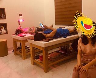 Thumb Maria spa trị liệu Đào Duy Anh Quảng Ninh