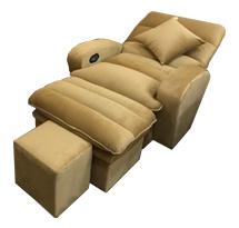 Ghế massage chân đẹp giá rẻ ghế foot massage GFM04