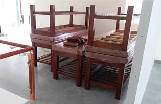 Thumb lắp đặt nội thất spa tại Hà Nam