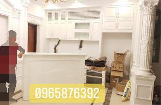 Thumb lắp đặt nội thất thẩm mỹ viện, spa Khánh Hà tại Vĩnh Phúc