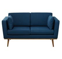 Sofa spa đơn giản màu xanh ngọc, xanh biếc, xanh dương đẹp giá rẻ tại xưởng SFS04