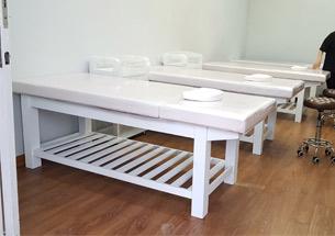 Thumb lắp đặt sản phẩm nội thất spa tại Nam Định