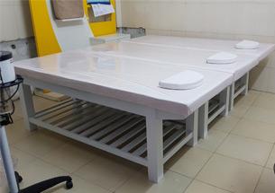 Thumb lắp đặt nội thất spa tại Tiên Du Bắc Ninh