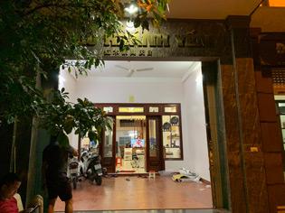 Thumb lắp đặt nội thất spa yến Khánh ở Bắc Ninh