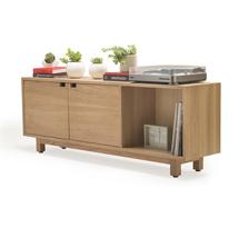 Tủ gỗ đựng đồ 3 khoang TDD08