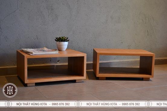 Tủ gỗ nhỏ đựng đồ trang trí phòng spa nail, salon tóc đẹp giá rẻ