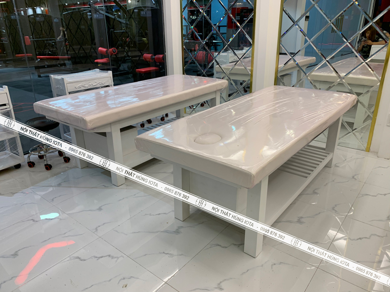 Lắp đặt giường cho phòng tập Kickfit Sports Trương Định Plaza