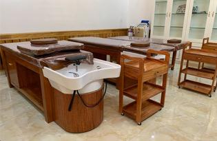 Thumb lắp đặt nội thất spa tại Lạng Sơn