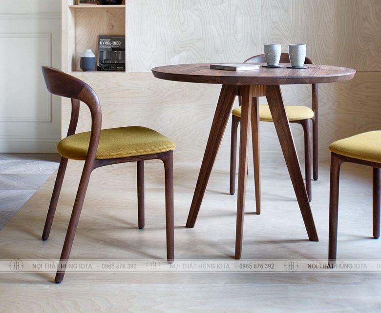 Bàn ghế ăn decor nava, bàn ghế cafe neva, bàn ghế làm việc neva không tay