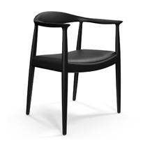 Ghế gỗ decor kennedy GHI16