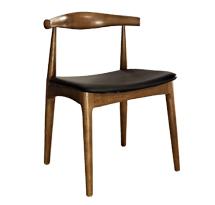 Ghế gỗ decor bull hay ghế đầu bò GHI09