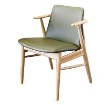 Ghế gỗ decor Torest phong cách Hàn Quốc GHI06