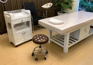 Thumb lắp đặt nội thất spa cho chị Huế tại Văn Quán Hà Đông