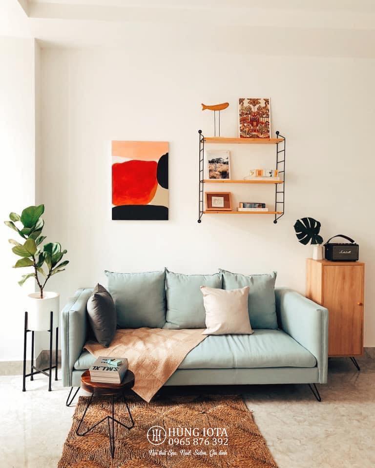 Sofa chung cư đẹp giá rẻ, sofa gia đình đẹp, sofa spa đẹp, sofa nail đẹp