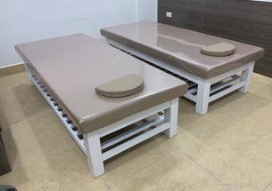Thumb lắp đặt nội thất spa cho Hana Massage cơ sở 2 ở Mỹ Đình