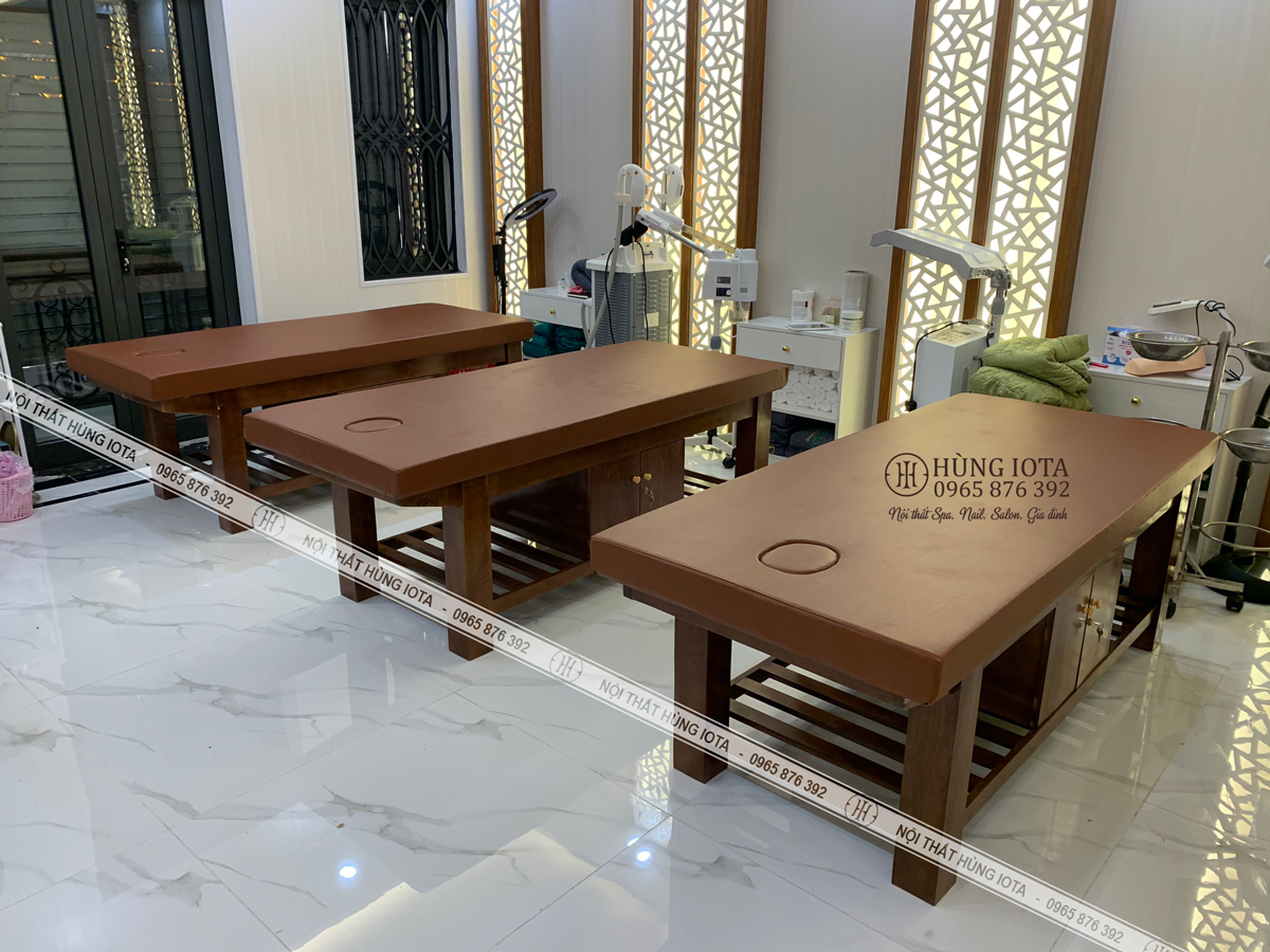 Phòng spa Nurse Beauty Clinic ở Bồ Đề Long Biên