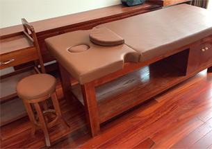 Thumb lắp đặt giường spa massage cao cấp tại Vinhomes Metropolis Liễu Giai