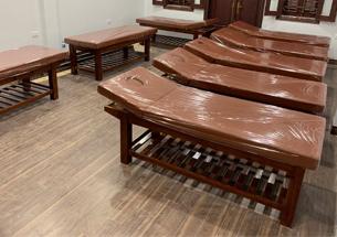 Thumb lắp đặt nội thất spa cho Maia Maia ở Hoàng Cầu