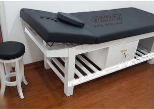Thumb lắp đặt giường spa gia đình chị Phương Thảo ở Hồ Tây