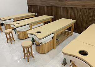 Thumb lắp đặt nội thất Thẩm Mỹ Viện Vân Quê ở Điện Biên
