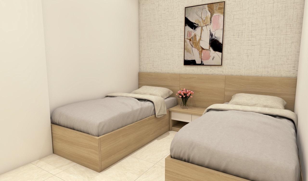 Massage body bed in Vietnam - 0965876392
