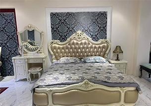 Thumb giường ngủ tân cổ điển đẹp giá rẻ tại xưởng