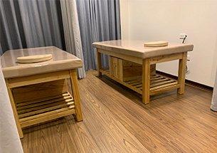 Thumb giường spa gỗ tại Hà Nội