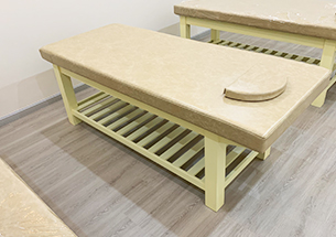 Thumb lắp đặt giường spa ở Đống Đa cho Thẩm mỹ viện