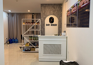 Thumb lắp đặt nội thất Shin Beauty ở Green Bay