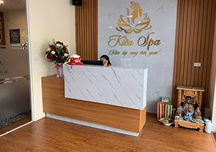Thumb lắp đặt nội thất kiều spa ở Ecopark Văn Giang, Hưng Yên