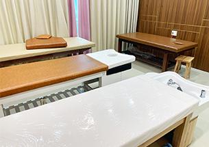 Thumb lắp đặt nội thất spa Hoa Trà My ở Bắc Giang đẹp
