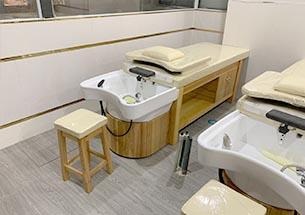Thumb lắp đặt nội thất thẩm mỹ viện Dr Nguyên Vinhomes Thăng Long