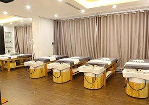 Thumb thẩm mĩ viện Ngọc Dương Healthcare & Beauty Central