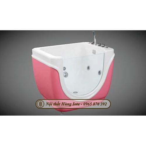 Bồn tắm thủy lực cho bé có mặt kính cường lực cao cấp HIT-XD20