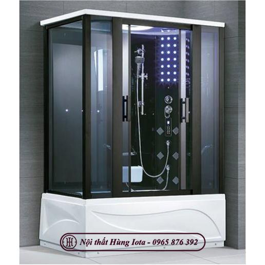 Phòng xông hơi spa có đế Hi-7022 đẹp giá rẻ