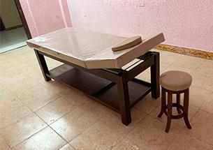 Thumb lắp đặt giường massage cho khách sạn ở Hưng Yên