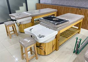 Thumb thiết kế nội thất spa làm gội dưỡng sinh cho Anns House