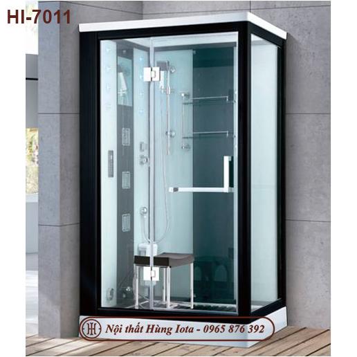 Phòng xông hơi ướt loại nhỏ mini HI-7011