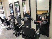 Gương cắt tóc liền tủ nhỏ hình chữ nhật tiện dụng giá rẻ GCT36