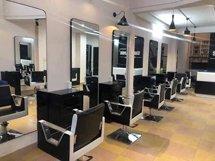 Gương cắt tóc tràn viền hình chữ nhật cao cấp GCT47