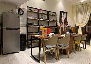 thumb thiết kế nội thất spa tại BBeauty&J
